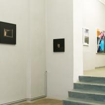 Exhibition view | Sarah Straßmann, Kathrin Ganser, Daniela Zeilinger