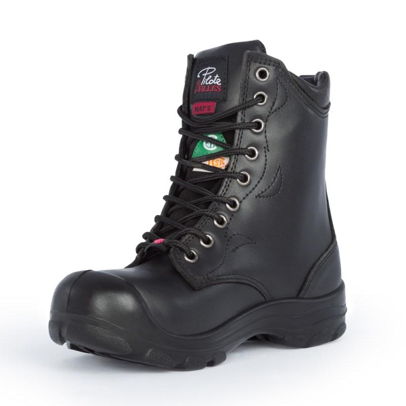 Bottes de travail pour femme | Woman Safety Footwear