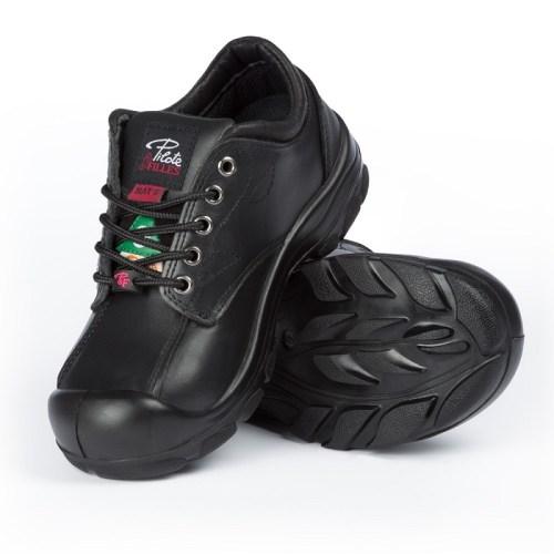 Chaussures de sécurité pour femme   Pilote et Filles