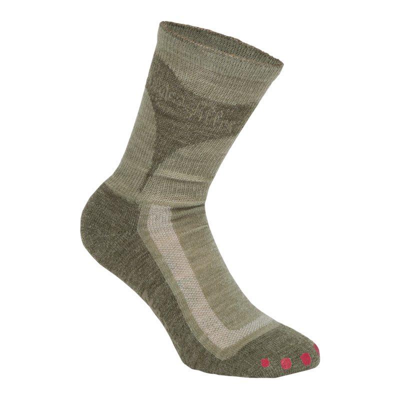 Pilote et Filles | Bas en laine mérino | Merino wool socks