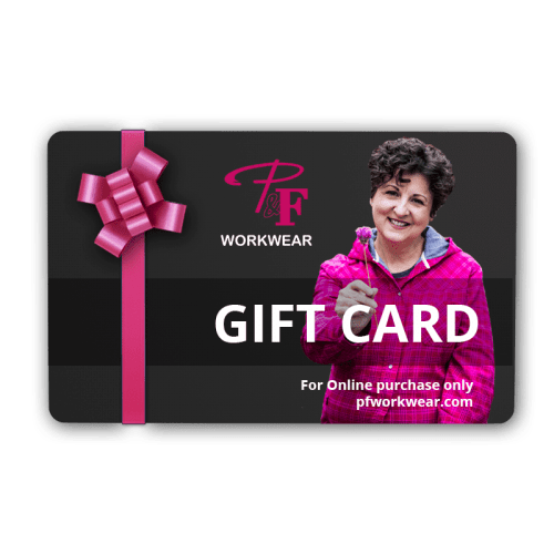 Pilote & Filles Gift Card
