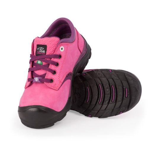 Chaussure de sécurité pour femme   Pilote et Filles