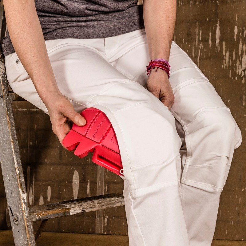 Pantalon de peintre pour femme | Pilote et Filles