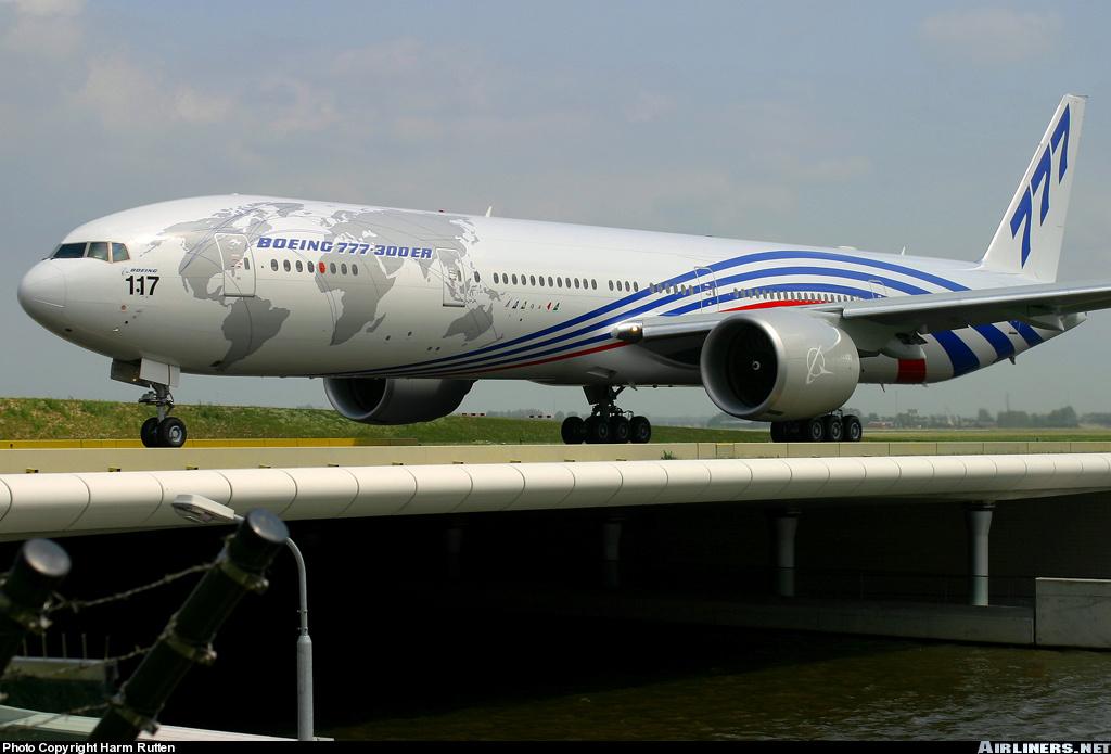 Боинг 777-300ER