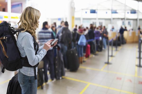 Где и как сдать билет на самолет