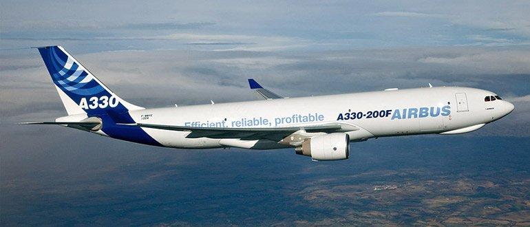 Аэробус (Airbus) 330