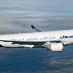 Аэробус А330  (Airbus A330)