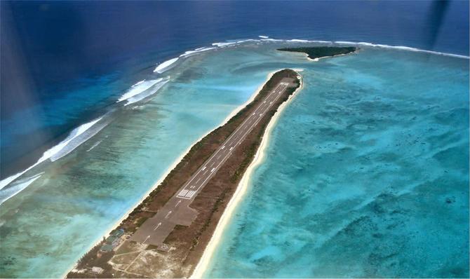 Аэропорт Агатти фото