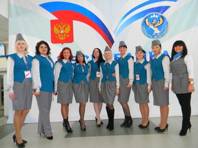 Аэропорт Горно Алтайск работники