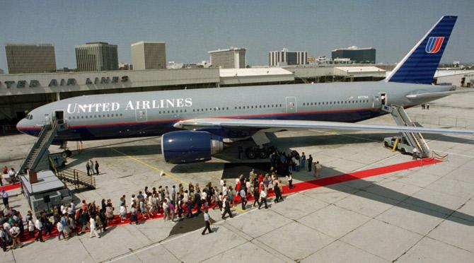 Боинг 777 фото