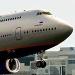 Боинг (Boeing) 747 400
