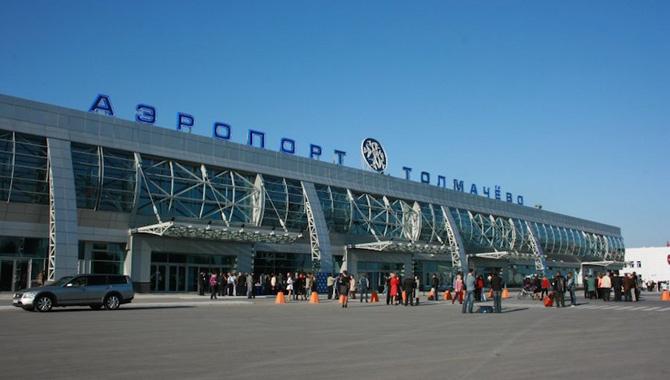 Направления из Новосибирска