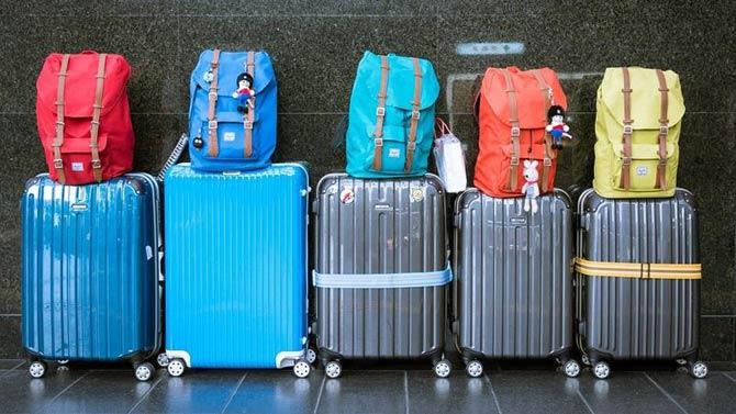 Нормы провоза багажа авиакомпании Азимут