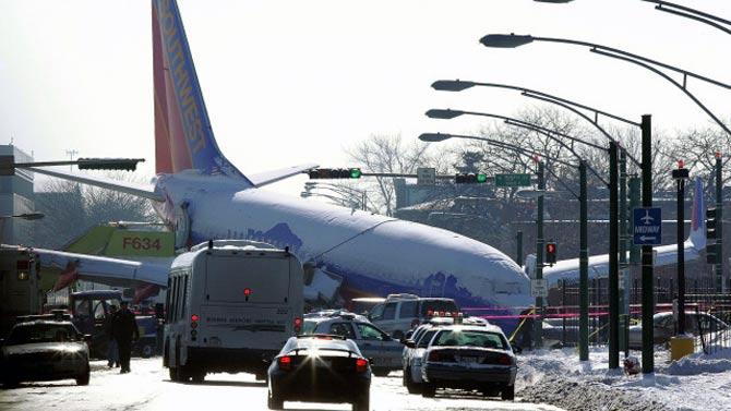 Почему самолеты падают