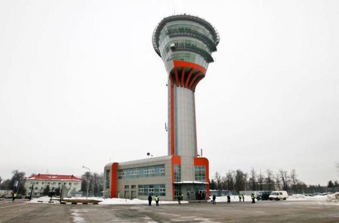 Погода в аэропорту Храбово