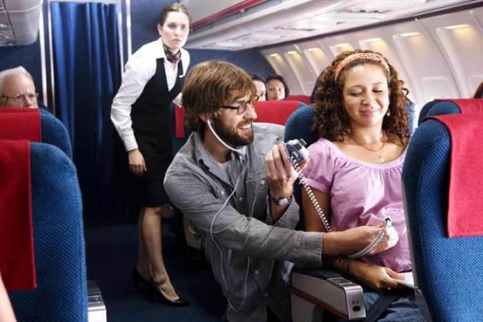беременной можно на самолет