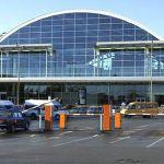 Регистрация на рейс в аэропорту Внуково
