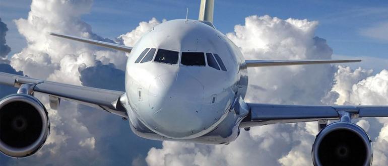 Самые безопасные и опасные самолеты в мире
