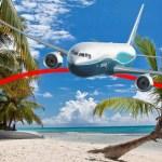 Сколько лететь до Доминиканы из Москвы