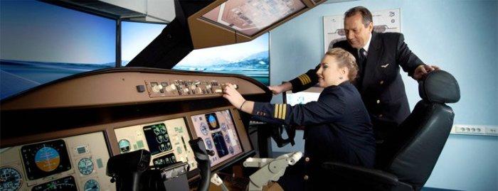 Вузы или курсы пилота