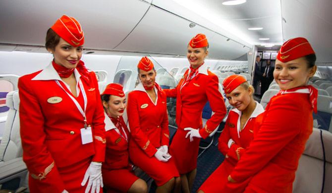 Зарплата стюардессы в казахстане