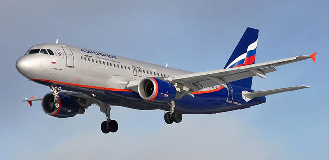 Airbus A320