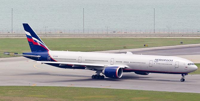 Боинг-777-300