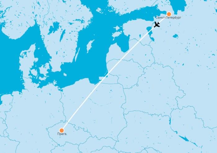 Карта led prg