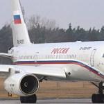 Самолет Ту 204