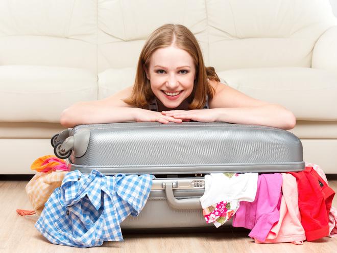 Провоз багажа и ручной клади