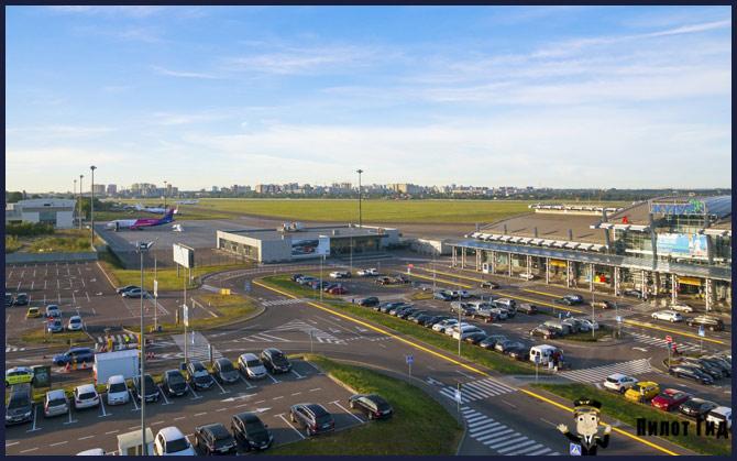 Аэропорт Жуляны фото