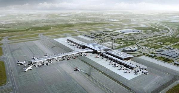 Норвежский Аэропорт Осло