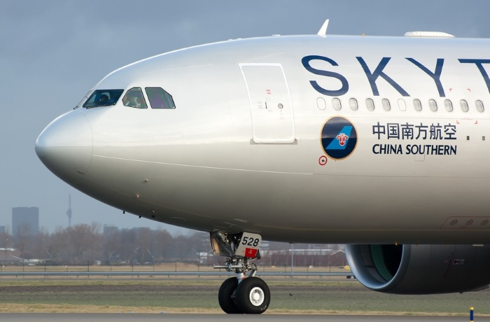 China Southern Skyteam