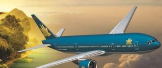Сколько лететь до Вьетнама