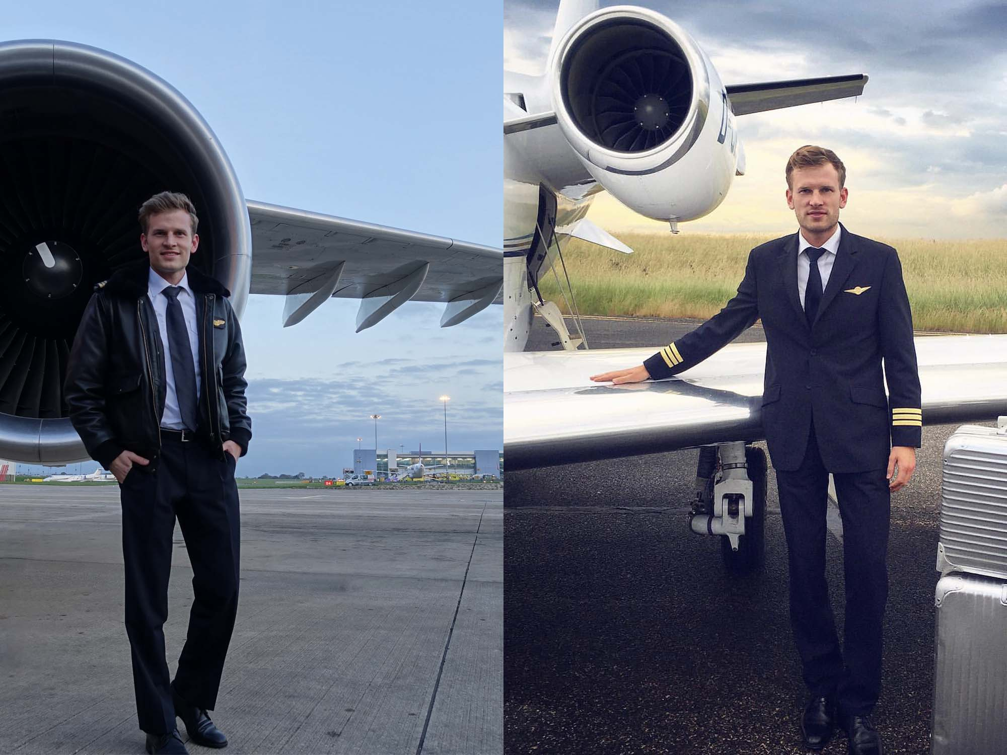 private jet pilot versus airline pilot pilotpatrick blog
