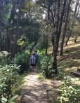 Hiking Loma Isabel de Torres, Dominican Republic