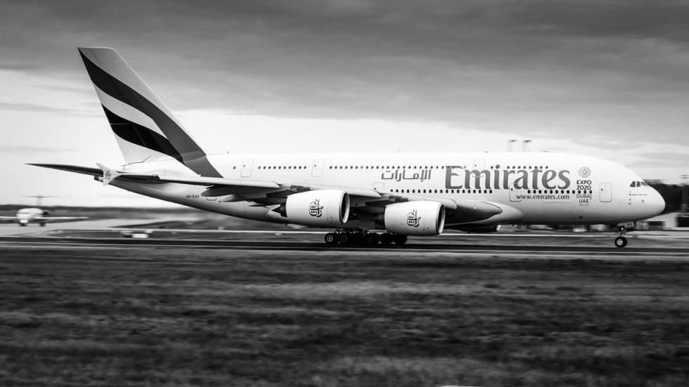 world's safest airlines emirates number 1