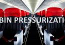 Modern Jet Aircraft Cabin Pressurization Basics