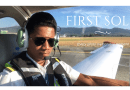 My First Solo – MAHA 13S