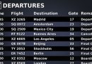 Decoding The Secrets Behind Flight Numbers