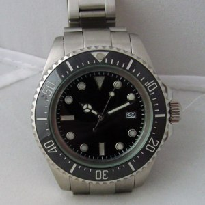 Sub Deep Sea 44mm Automatic Diver Watch