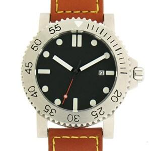Custom 20ATM Automatic Diver Watch - Custom-built Pro Diver Watch