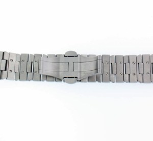 Panerai Replacement Bracelet – 316L Solid Stainless Steel