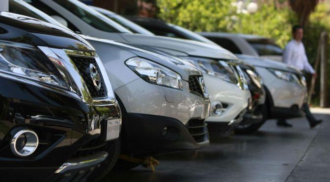 Por primera vez en cinco años disminuye robo de autos disminuye de acuerdo a la AMIS