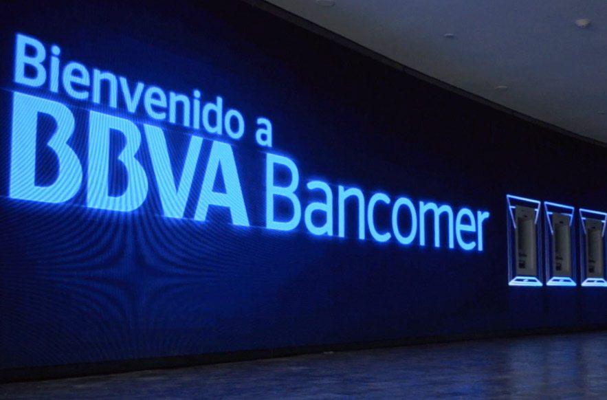 BBVA Bancomer niega millones a cuentahabiente