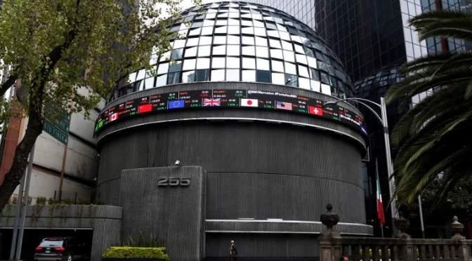 Bolsa de Valores y bancos en México permanecen cerrados por feriado