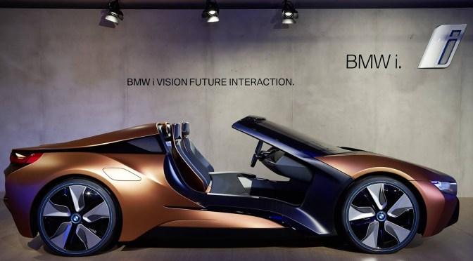 Fiat Chrysler se une a BMW, Intel y Mobileye en desarrollo de conducción autónoma