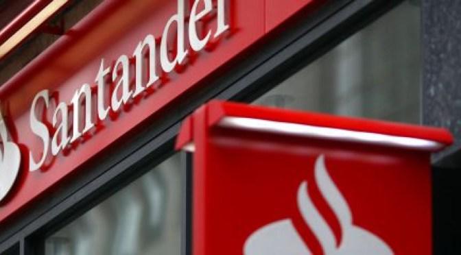 Santander define metas de inclusión y financiación verde