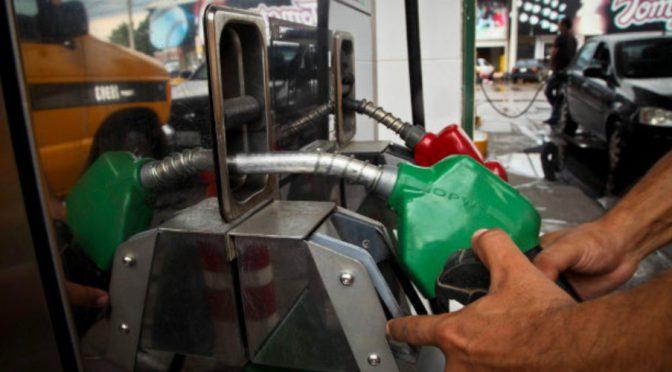 Gasolina Magna ya cuesta menos de 13 pesos por litro en 23 estados del país: Profeco