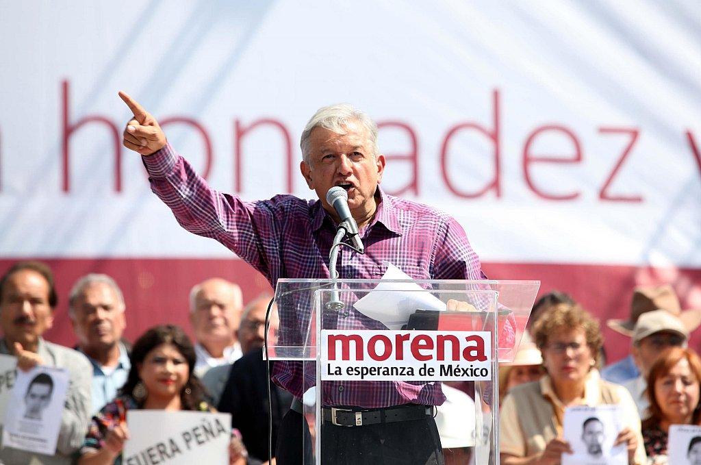 López Obrador estaría recibiendo apoyo de Rusia: The Washington Post